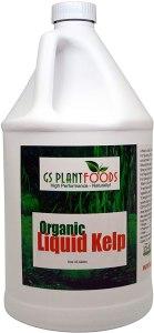 best fertilizer gs plant foods organic