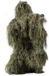 VIVO Ghillie Suit