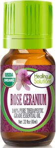 boost testosterone essential oils healing solutions rose geranium