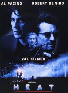 Heat Action DVD