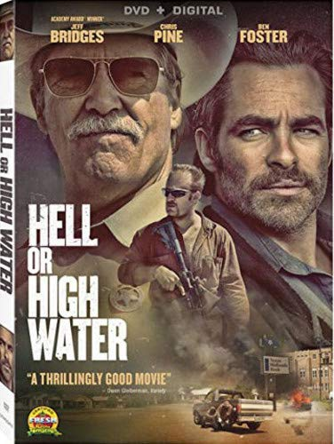 Hell or high water drama dvd