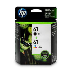 HP-61-Black-Ink-Cartridge-HP-61-Tri-Color-Ink-Cartridge
