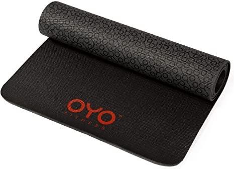 OYO best yoga mat