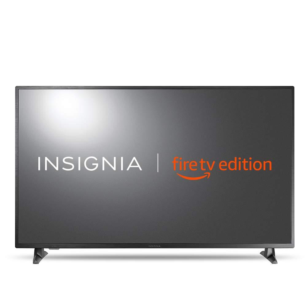 Insignia 55-inch 4K Ultra HD Smart LED TV