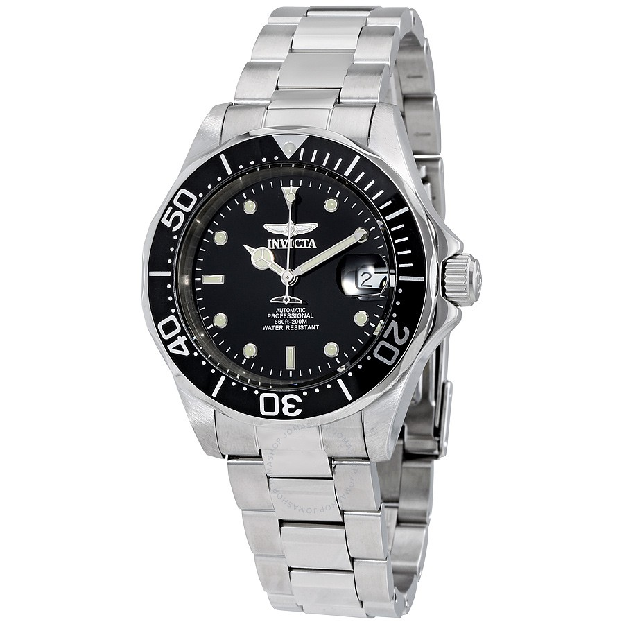 Invicta 8926 Pro Diver Automatic Watch - Best dive watches for men
