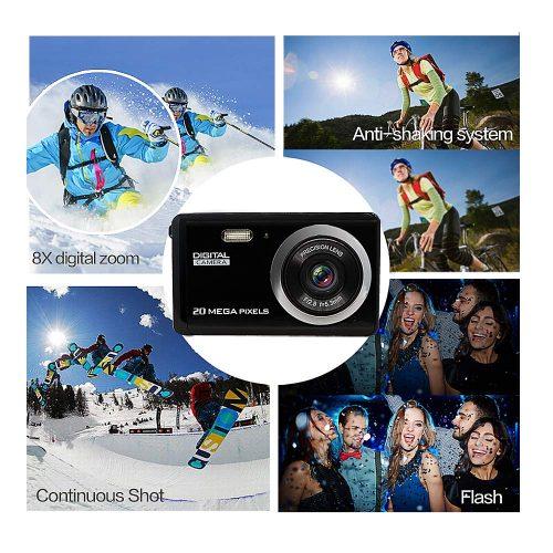ishare $40 digital camera