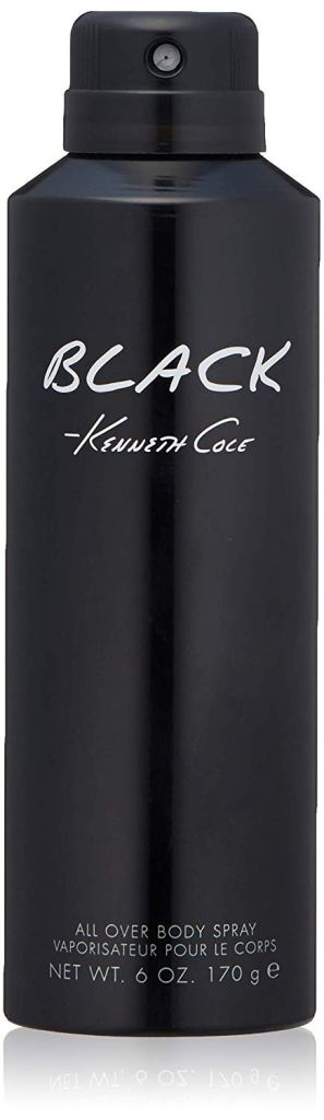 Kenneth Cole Black Eau De Toilette Spray