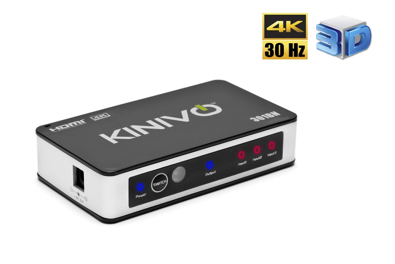 Kinivo HDMI Switch