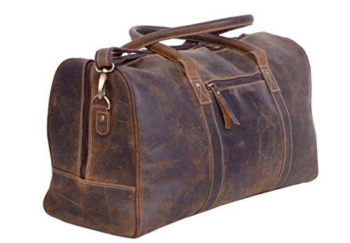 KomalC Leather Bag