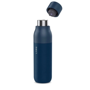 LARQ Self-Cleaning Water Bottle - Best Gadgets of 2019