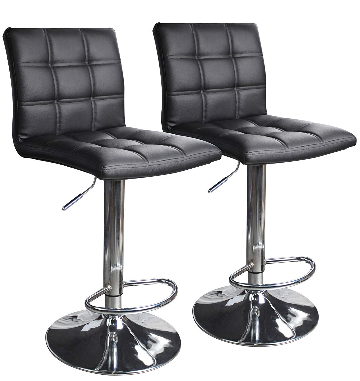 Leopard Bar stool