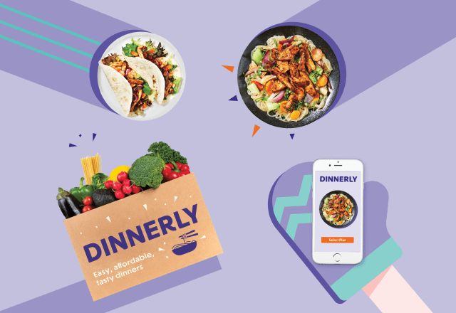 best meal delivery service dinnerly