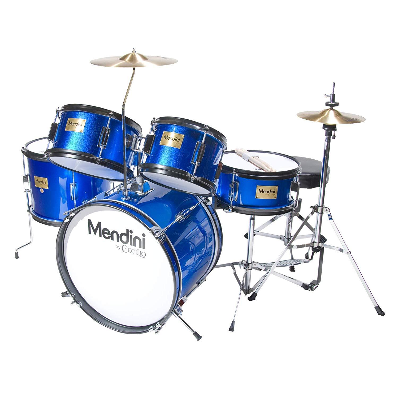 Mendini Drum Kit