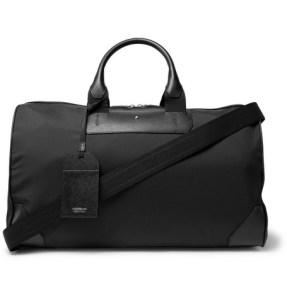 Montblanc Sartorial Duffle Bag