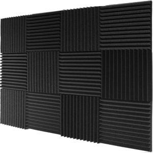 Mybecca wedge foam panels