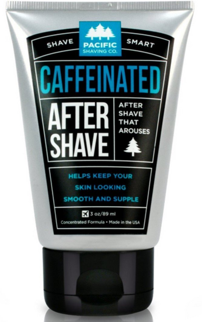 Pacific shaving company aftershave