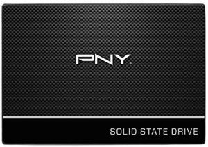 PNY solid state drive