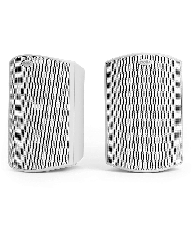 Polk outdoor speakers