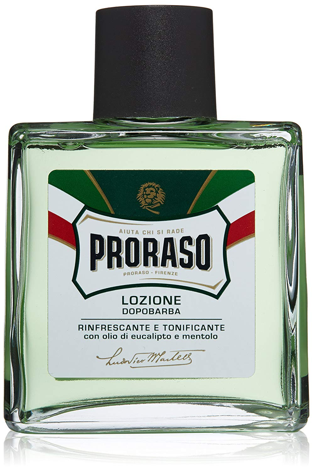 Proraso aftershave