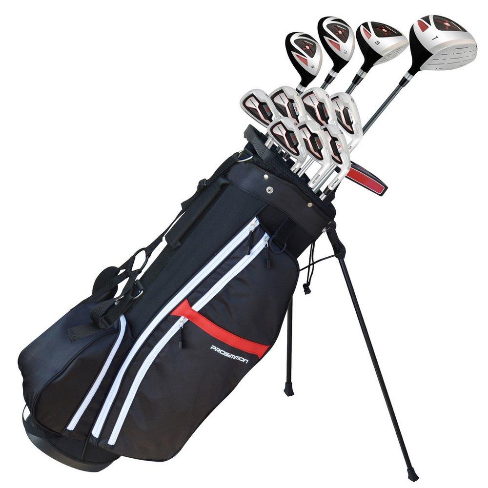 Prosimmon golf clubs
