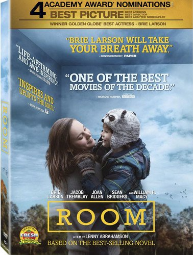 Room Drama DVD