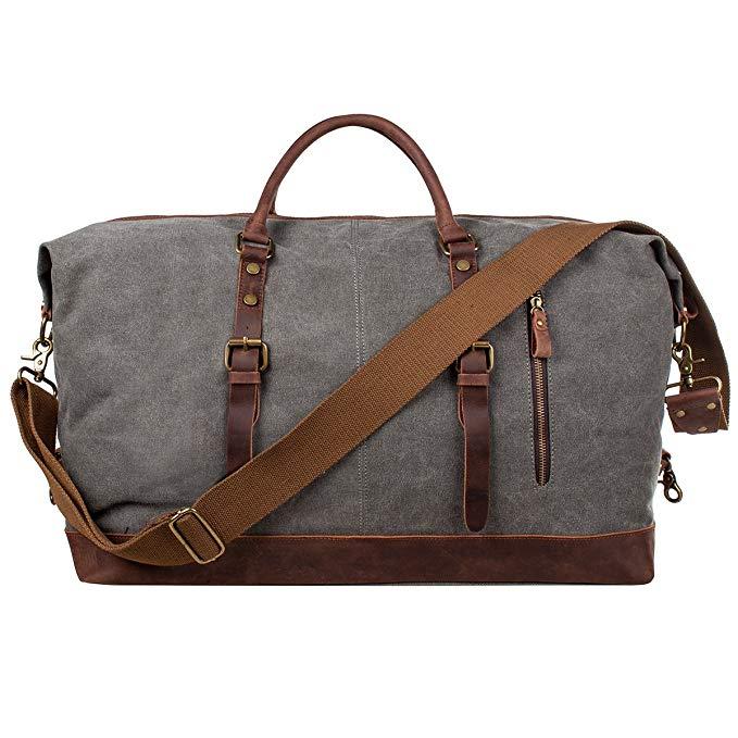 S-Zone Travel Bag