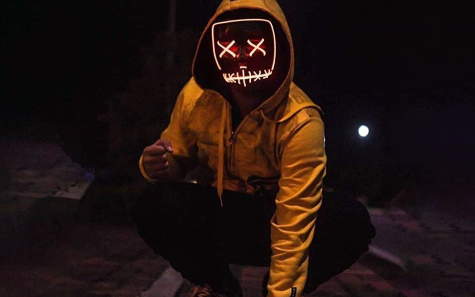 2020 Urban Halloween Custome 43 Actually Scary Halloween Costumes for Men in 2020 | SPY