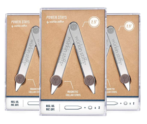 Collar Stays Magnetic