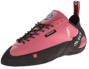 Climbing Shoes for Edging Five Ten