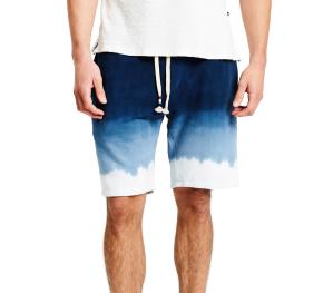 Tie Dye Shorts Men's