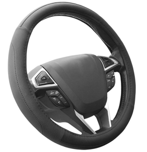 Steering Wheel cover Leather
