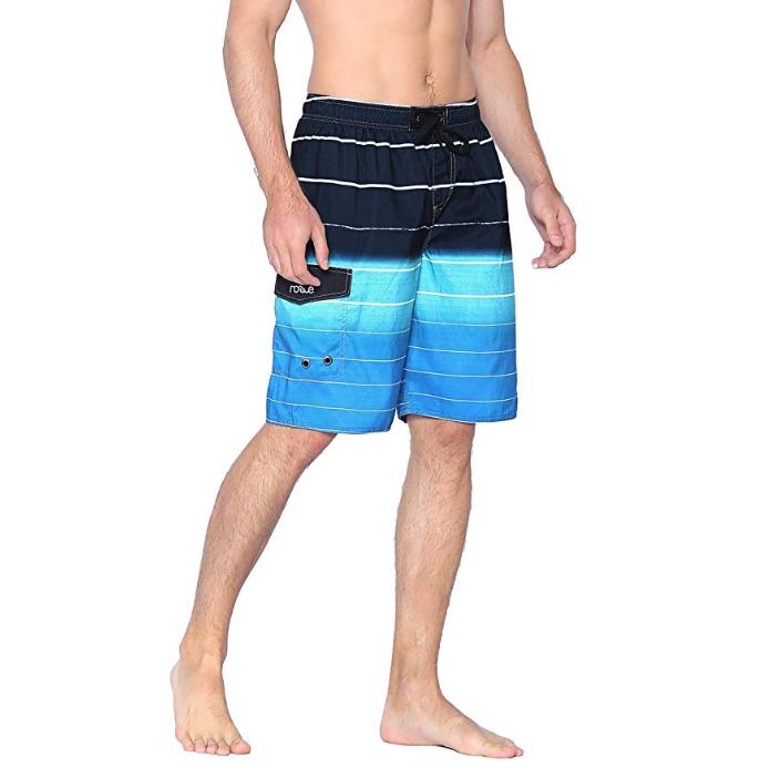 Nonwe swim trunks