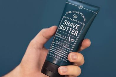 Best Men's Shave Butter