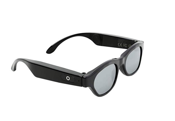 Lucyd Loud Slim Smart Glasses