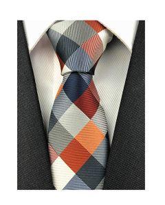 Secdtie Men's Classic Tie