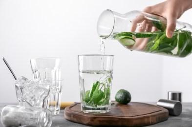 best water infuser bottles