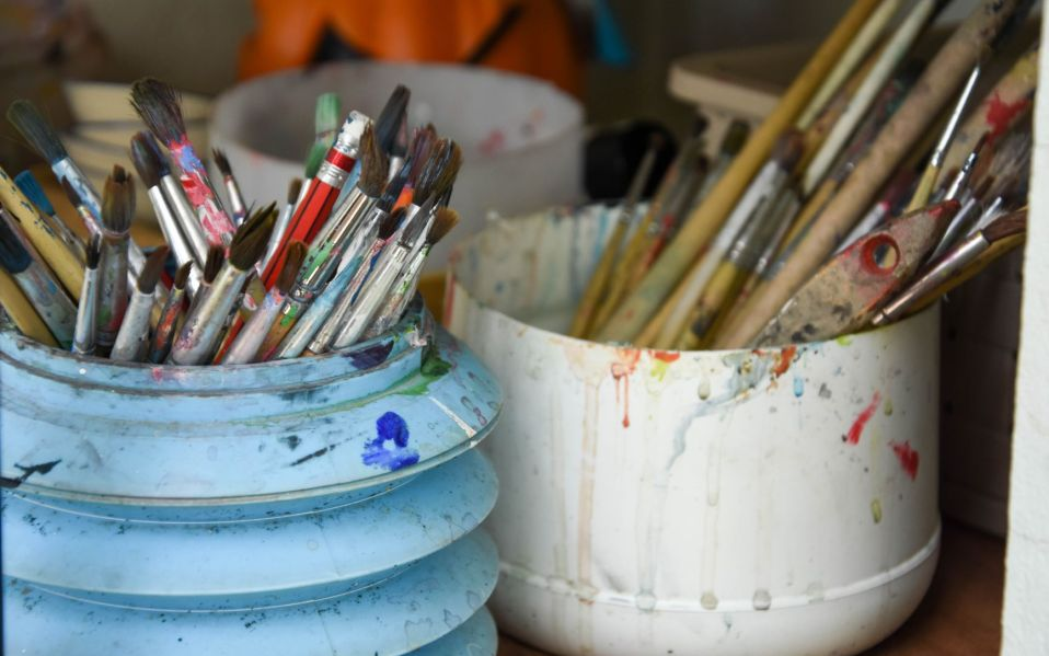 best paintbrushes
