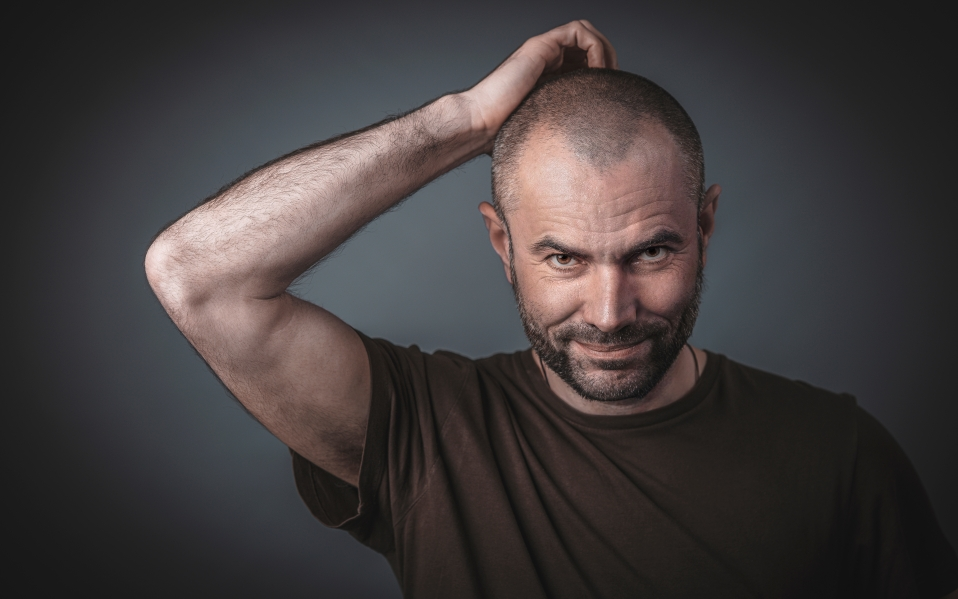 best treatments for itchy scalp