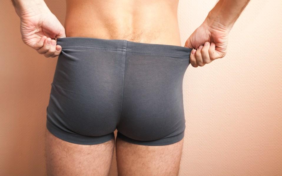 best boxer shorts for men
