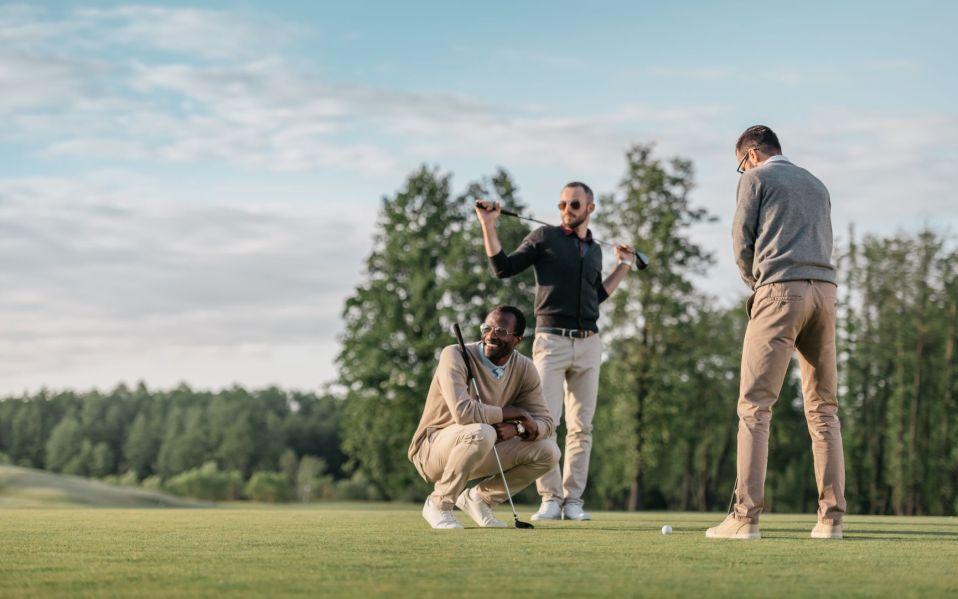 best golf club sets