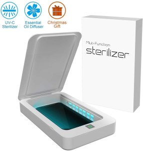best gifts for dads to be soeland uv smartphone sanitizer