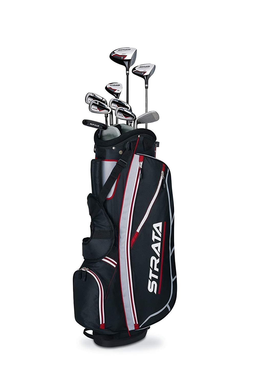 Strata golf clubs