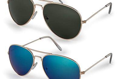 Stylle-Classic-Aviator-Sunglasses-Amazon