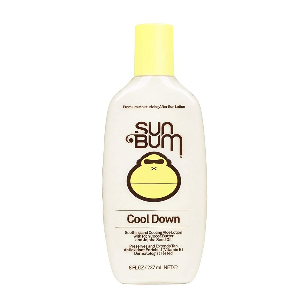 Sun Bum Cool Down Aloe Vera Lotion