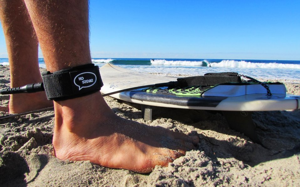 Surf leash featured image