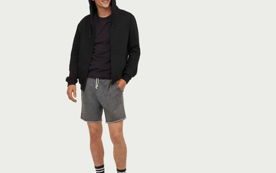 Best Men's Sweat Shorts