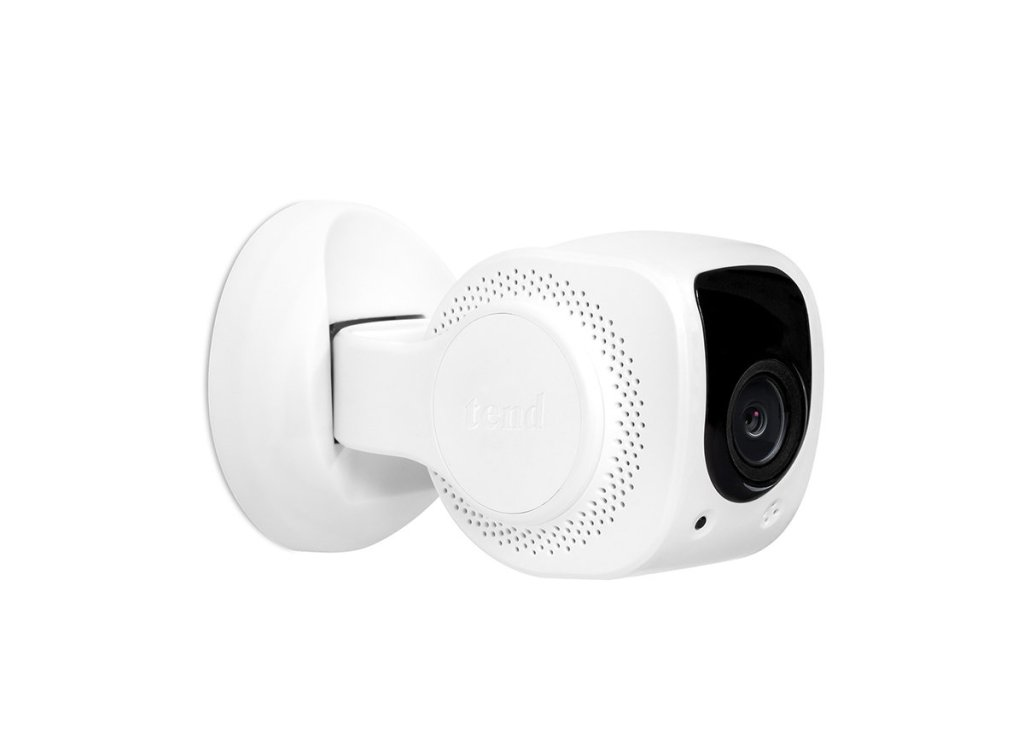 Tend Insights Lynx 2 Indoor Wi-Fi Security Camera