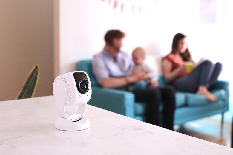 Tend Insights Lynx 2 Indoor Wi-Fi