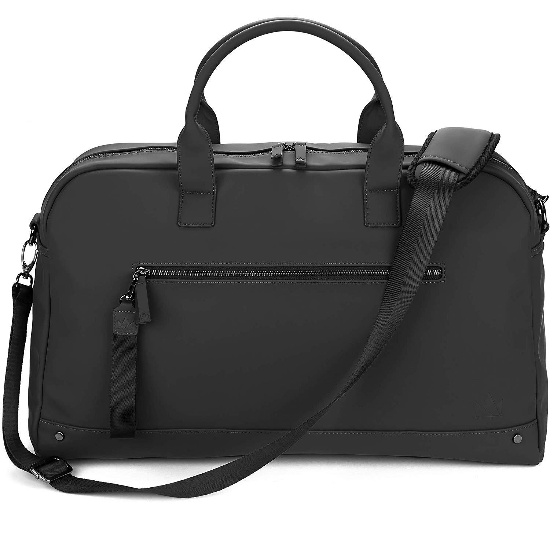 The Friendly Swede Weekender Duffle Shoulder Bag