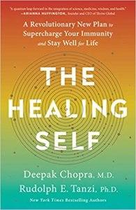 best self help books the healing self